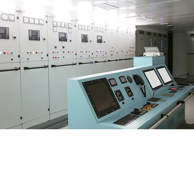 HEFKO Spare Parts - Teile für elektrische Anlagen