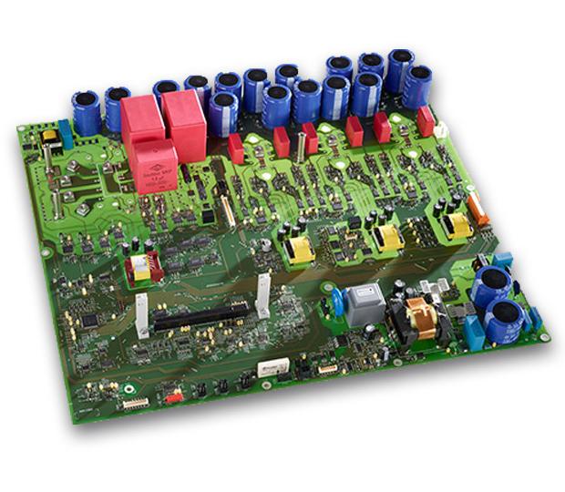 HEFKO Spare Parts - Komponenten für elektronische Systeme