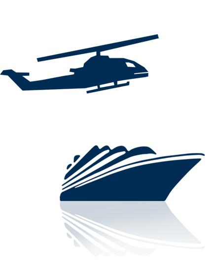 Schiffsersatzteile HEFKO Spare Parts